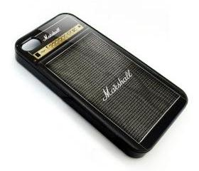 Marshall Amplifier Guitar apple iphone 4 4s case cover
