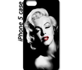Retro Sexy Marilyn monroe apple iphone 5 case cover
