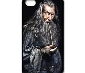 Gandalf lord of the ring apple iphone 5 case cover