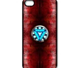 iron man 3 arc reactor apple iphone 5 case cover