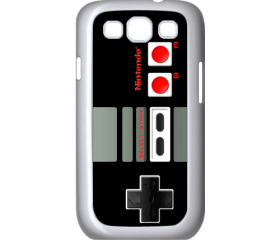 Cool funny retro Nintendo Controller Inspired samsung galaxy s3 i9300 case cover
