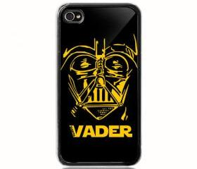 Darth vader R2D2 Star Wars apple iphone 4 4s case cover