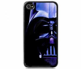 Darth vader Mask R2D2 Star Wars apple iphone 4 4s case cover
