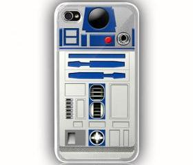 R2D2 Star Wars apple iphone 4 4s case cover