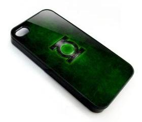 cool green lantern 02 logo apple iphone 4 4s case