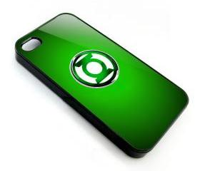 cool green lantern 01 logo apple iphone 4 4s case
