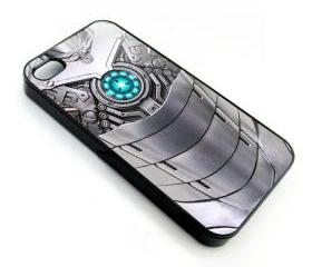 new cool iron man 3 war machine logo apple iphone 4 4s case