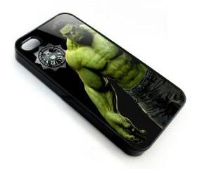 The Avengers Hulk Design apple iphone 4 4s case
