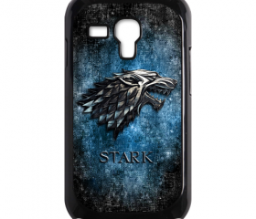 Cool stark Game of throne samsung galaxy s3 mini case cover