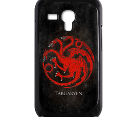 Targaryen Dragon samsung galaxy s3 mini case cover